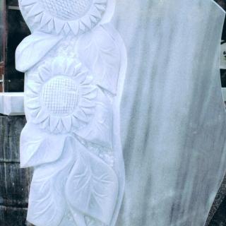 Надгробен паметник от мрамор Модел 21