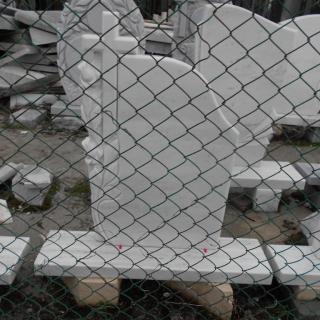 Надгробен паметник от мрамор Модел 67