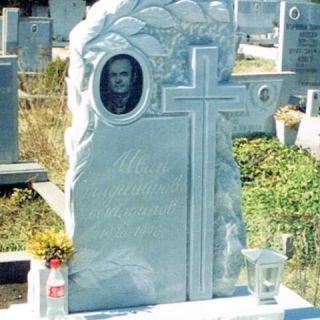 Надгробен паметник от мрамор Модел 53