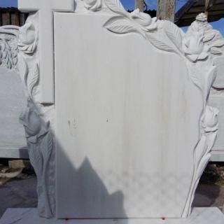 Надгробен паметник от мрамор Модел 8