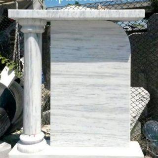 Надгробен паметник от мрамор Модел 3