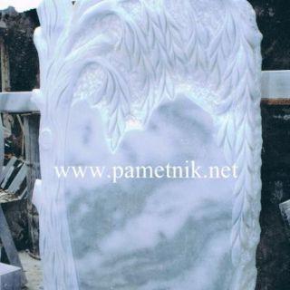 Надгробен паметник от мрамор Модел 11
