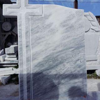Надгробен паметник от мрамор Модел 14