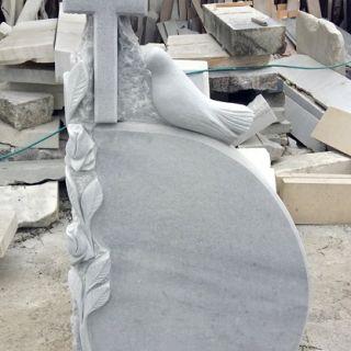 Надгробен паметник от мрамор Модел 92