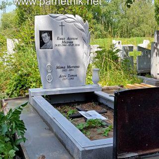 Надгробен паметник от мрамор Модел 321